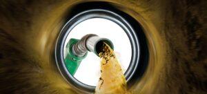 gasoline safety tip